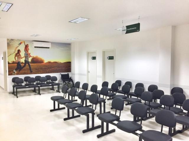 Fotos Hospitalar