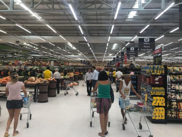 Fotos Supermercados