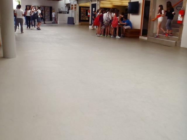 Galeria Instituição de Ensino