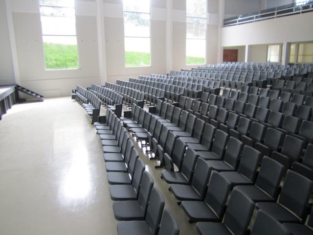 Fotos Instituição de Ensino