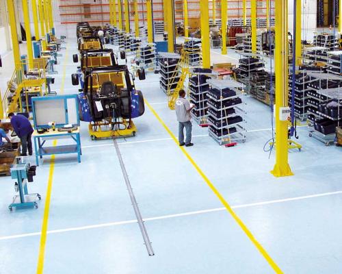 Fotos Indústria Automotiva